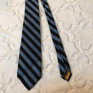 A Sulka & Co. vintage silk tie